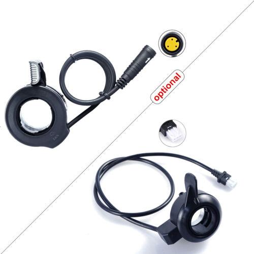 BAFANG Thumb Throttle Tongsheng Torque Speed Control For eBike Conversion kit