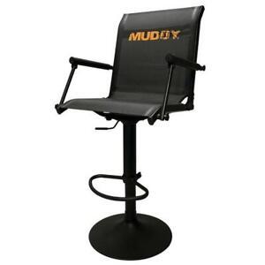 Muddy Swivel Ease Xtreme Chair Mgs600 813094022458 Ebay
