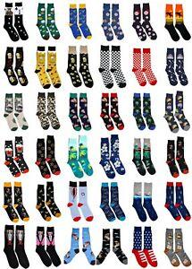 United Men Funny Colorful Animal Novelty Socks Casual Cotton Happy Socks Dress Wedding Socks Clacetines Hombre Divertidos Underwear & Sleepwears