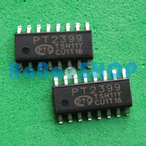 5pcs ~ 200pcs New PT2399 2399 Echo Processor IC SOP-16