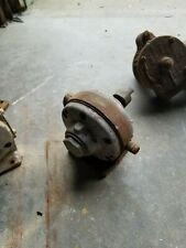 Binks Intrinsically Safe Pneumatic Operated Paint Pot Mixing Motors
