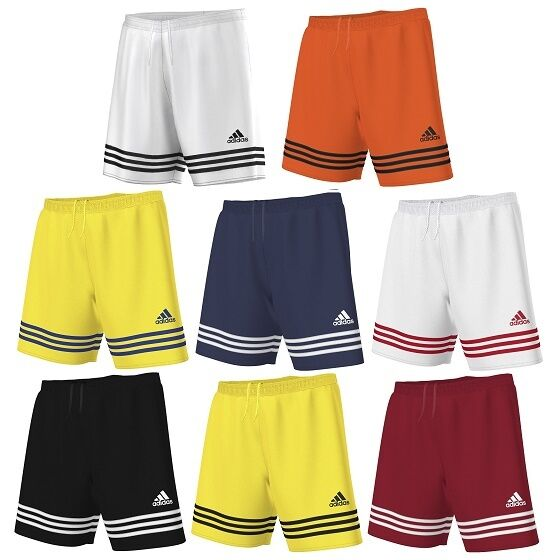 Amical Short Adidas Entrada 14 Climalite Short Football Course De Gymnastique Unisexe Dessins Attrayants;