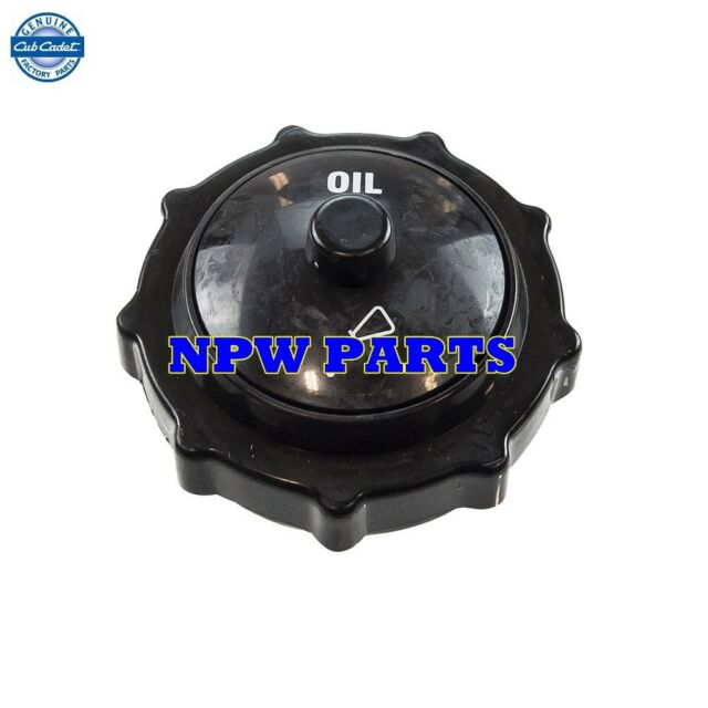 Cub Cadet 00030261 MTD Hyadraulic Oil Tank Cap H1536 H1748 HF1748 M48 M54 M60