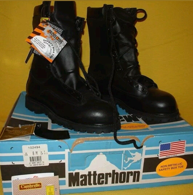 Matterhorn botas mod. 1949 sz 46