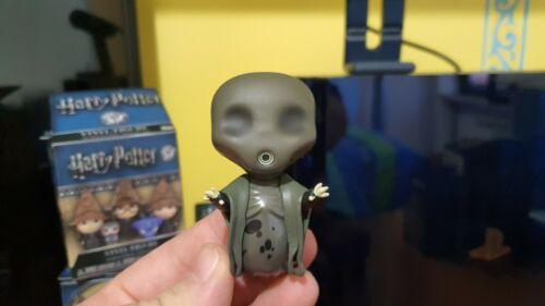 Harry Potter Funko Mystery Minis serie completa