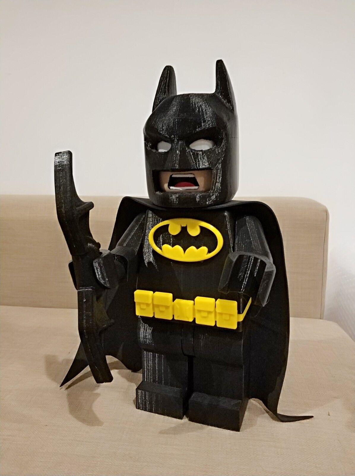LEGO BATMAN GIGANTE XXXL 38cm