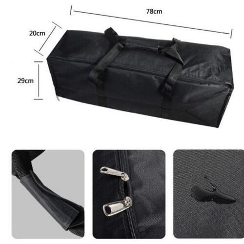 Waterproof Photography Equipment Zipper Bag for Softbox kit Lighting Tripod