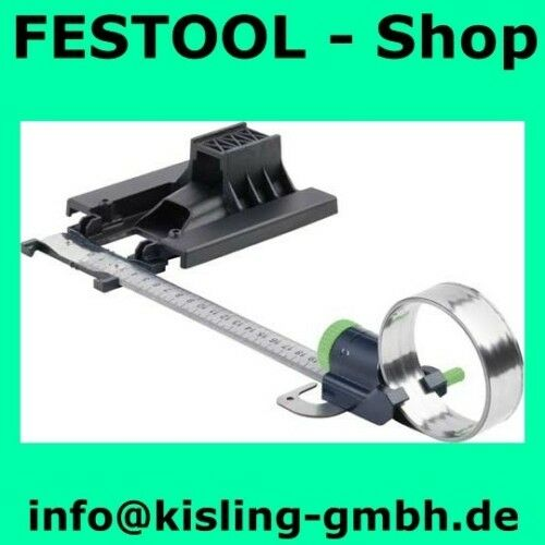 Festool Carvex Kreisschneider KS-PS 420 Set   497443