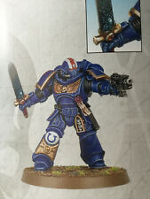 warhammer 40000 Primaris Space Marines dark imperium Lieutenant mit Powersword