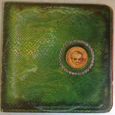 Alice Cooper Billion Dollar Babies Vinyl Record Album Lp
