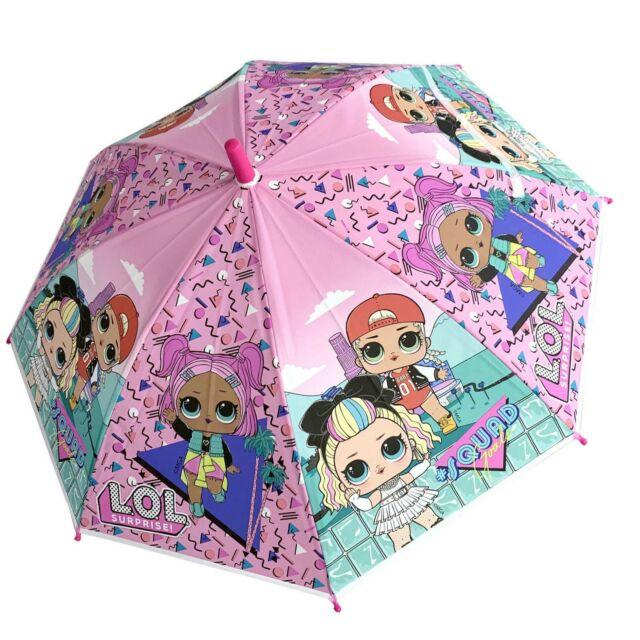 Choose Design Children/'s POE Material Umbrella Disney // Character