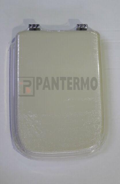 Sedile Wc Legno Copriwater Conca Ideal Standard Duccio Senesi