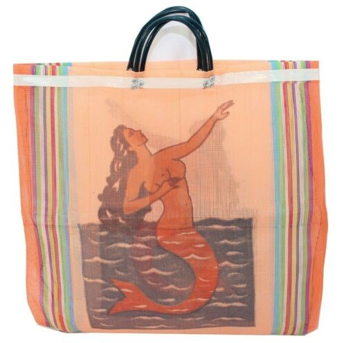 Siren Eco Tote Bag