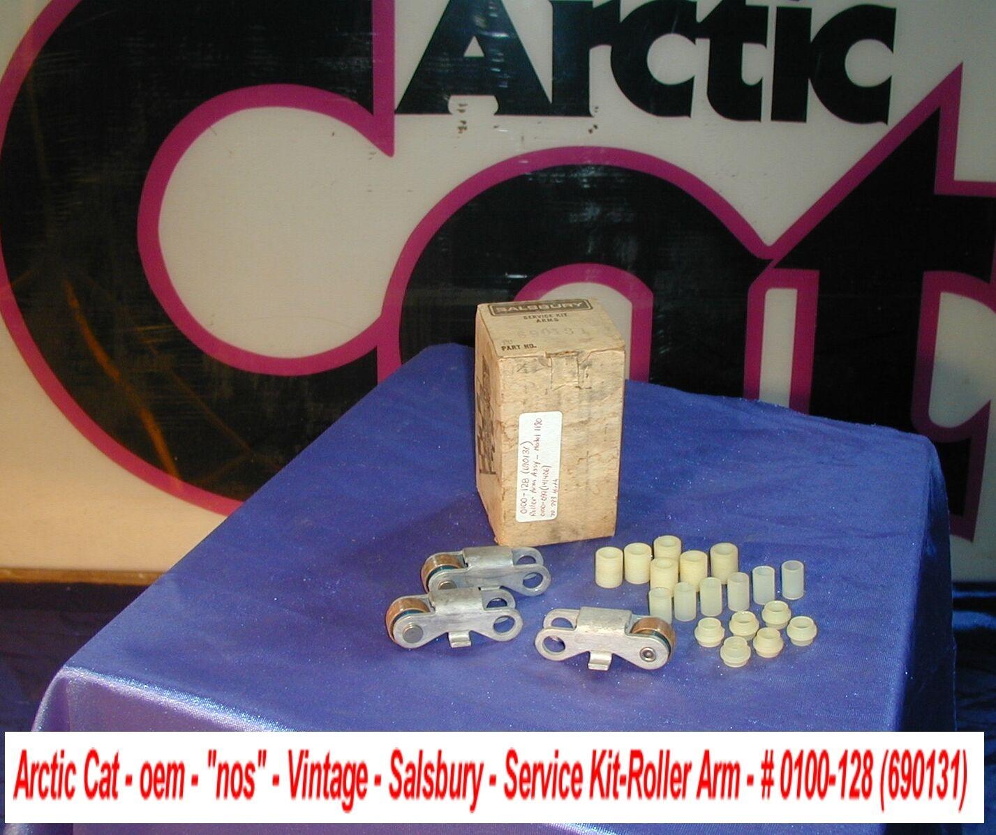 Arctic Cat Salsbury Service Kit (690131) Roller Arm 1190