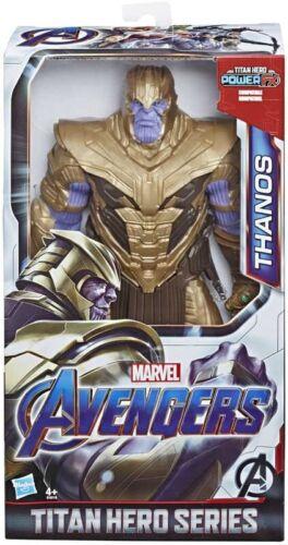 Marvel Avengers Thanos Endgame Titan Hero Deluxe 12 Inch Action Figure