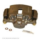 Disc Brake Caliper Front Right Beck/Arnley 077-1020S Reman