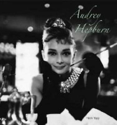 (Good)-Audrey Hepburn (Hardcover)-Nick Yapp-1873913109