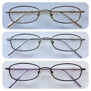 A55-High-Quality-Reading-Glasses-Spring-Hinges-Aluminum-Arms-Classic-Design