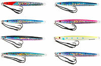 8 Lure Kit Assortment Gypsy Lures Saltwater Speed Jig 200g 7oz 8 Butterfly