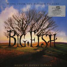 Big Fish [Original Motion Picture Soundtrack] by Danny Elfman (Vinyl, Dec-2015, Music on Vinyl)