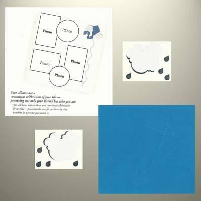 Thank You Gift Pack Grossman/'s Sticker /& Die Cut Tools Creative Memories Mrs