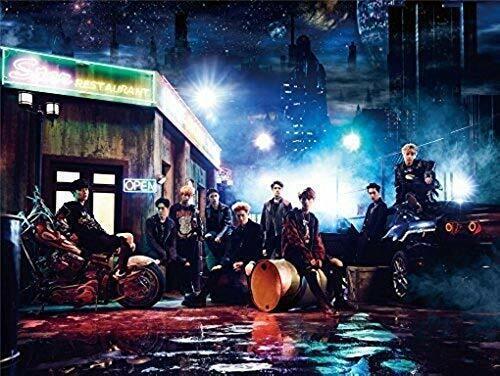 Coming Over(CD+DVD)(スマフラ対応)(初回生産限定盤)