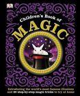 Children's Book of Magic by DK (Hardback, 2014)