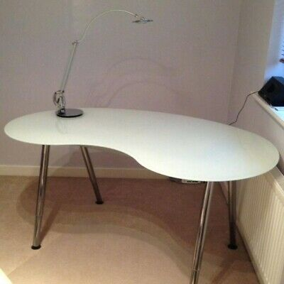 Ikea Galant Kidney Shape Desks No Shipping 150 Each Ebay