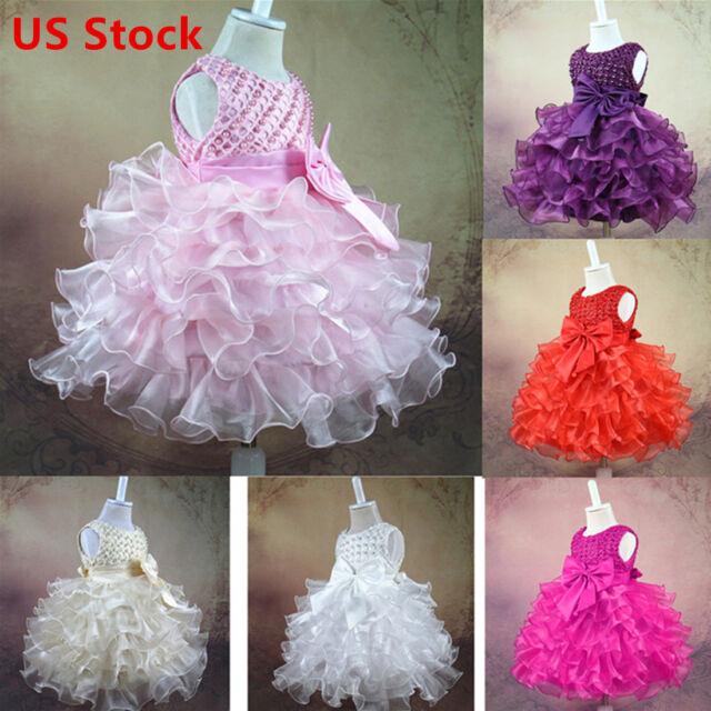 Little White Company Baby Girl Dress 9 12 Months For Sale Online Ebay