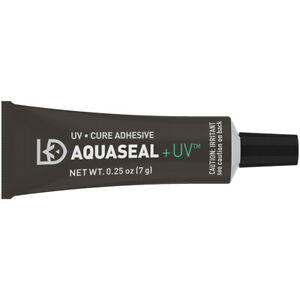 Gear Aid Aquaseal 0.25 oz. UV Outdoor Gear Repair Adhesive