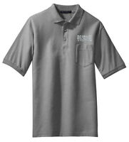 Rio Grande Southern Embroidered Polo [51]