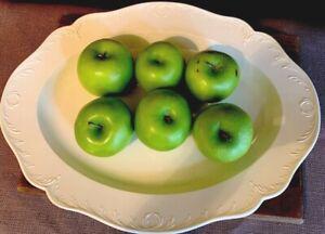 Antique 18th Century Wedgwood Creamware Platter