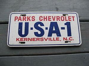 High Quality Image Is Loading PARKS CHEVROLET KERNERSVILLE NORTH CAROLINA NC USA 1