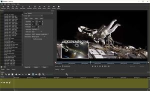 Details about easy Professional Video movie Editor Software disc for  Windows and Mac Shotcut