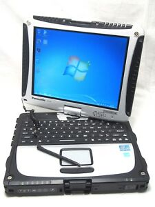 Panasonic-ToughBook-CF-19-MK7-Touch-i5-3340M-2-7Ghz-8GB-256GBSSD-Rubber-Keyboard