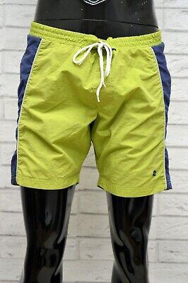 Disciplinato Costume Billabong Uomo Taglia Size L Mare Piscina Bagno Shorts Pantaloncino