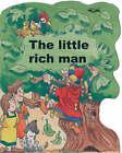The Little Rich Man by Hazel Scrimshire (Hardback, 1998)