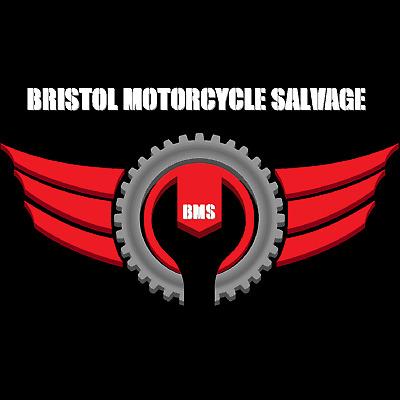 BRISTOL MOTORCYCLE SALVAGE