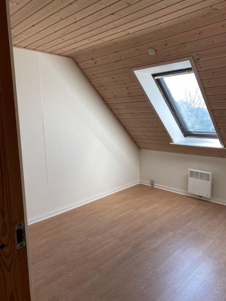 3 værelses lejlighed på 70m2