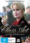 Class Act - The Complete Collection (DVD, 2014, 4-Disc Set)