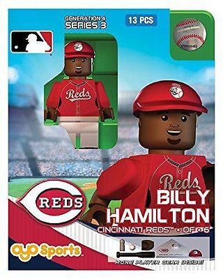 Billy Hamilton OYO Cincinnati REDS MLB Mini Figure NEW G4