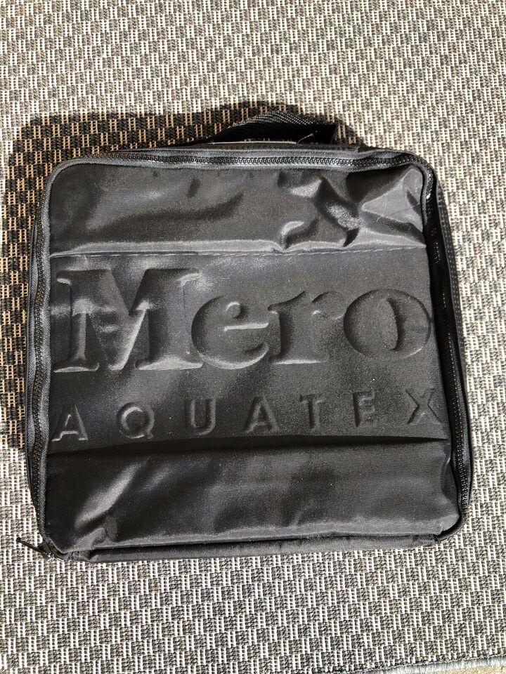 Taske til regulator Mero