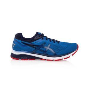 3b2b9206b7 Asics GT 1000 7 Men's Running Shoes- Race Blue/Peacoat | eBay