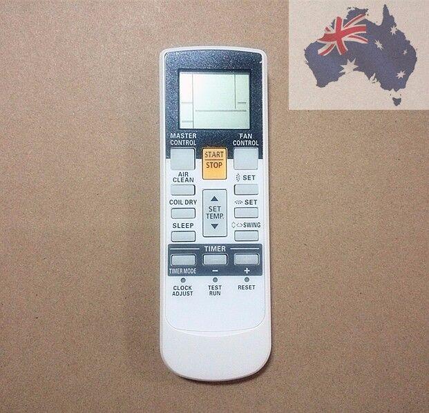 Air Conditioner Remote Control Replace AR-RAH1U AR-RAH1E AR-RAH2E For Fujitsu