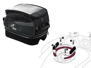 Honda CBR1100XX Blackbird BJ 99 bis 07 Tourer L Lock it Motorrad Tankrucksackset