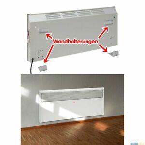 Heizung Elektrisch Wand