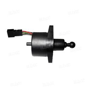 Auto Headlight Adjustment Motor Linear Servo photorépéteur moteur Mini Actionneur Linéaire