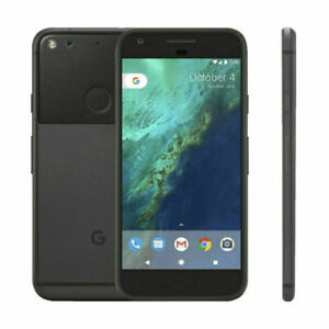 Google-Pixel-Unlocked-128GB-Black-G-2PW4100-New-5-034-Unlocked-Phone