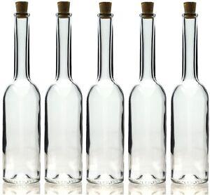 10 x 200 ml leere glasflaschen schnapsflasche lik rflasche flasche 0 2 liter ebay. Black Bedroom Furniture Sets. Home Design Ideas