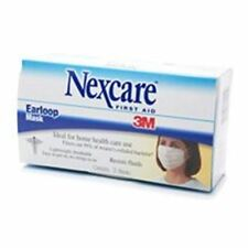 Nexcare Earloop Masks 3 Each